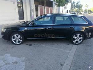 Audi A6 2.7 Tdi Tiptronic Quattro Avant 5p. -06