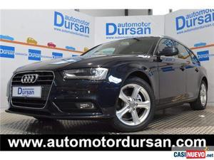 Audi a4 a4 2.0tdi avant * automatico * llantas * pantalla