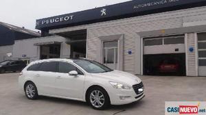 Peugeot 508 sw allure
