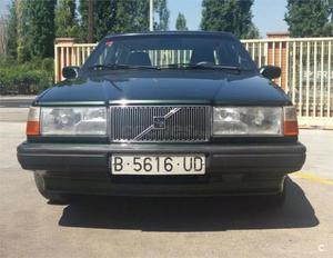 Volvo Classic - 4p. -98