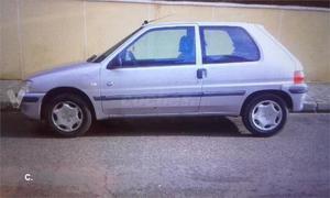 Peugeot 106 Max 1.1 3p. -02