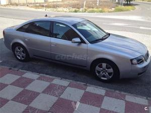 Audi A6 3.0 Quattro Tiptronic 4p. -02