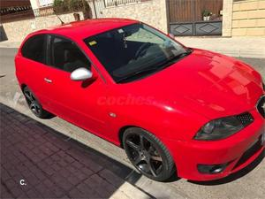 seat ibiza 19 tdi sport 130 palmera cozot coches. Black Bedroom Furniture Sets. Home Design Ideas