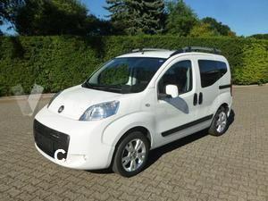 Fiat Qubo Active 1.4 5 Plazas 5p. -16