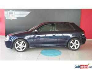 Audi a3 1.8 attraction '01