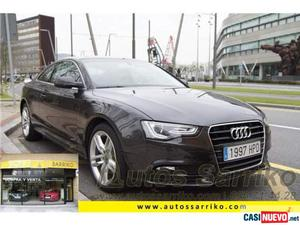 Audi a5 coupé 2.0tdi multitronic '13