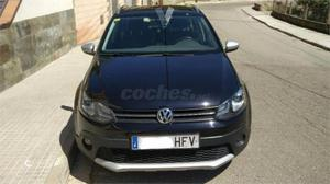 Volkswagen Polo 1.6 Tdi 90cv Dsg Cross 5p. -11