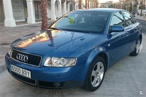 Audi A4 1.8 T 150cv 4p. -02