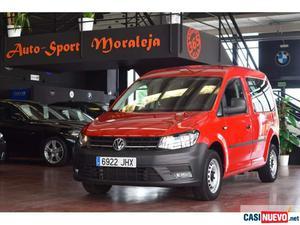 Volkswagen caddy volkswagen caddy kombi 2.0 tdi