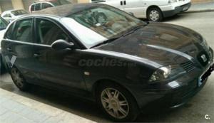 Seat Ibiza v 75 Cv Sport Rider 5p. -06