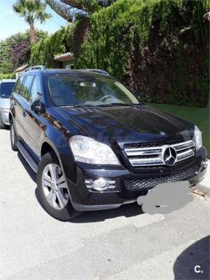 Mercedes-benz Clase Gl Gl 420 Cdi 5p. -07