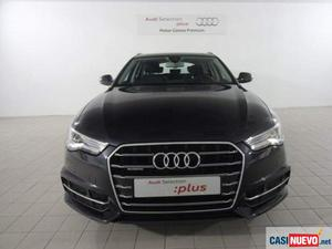 Audi a6 avant a6 avant 2.0tdi ultra quattro