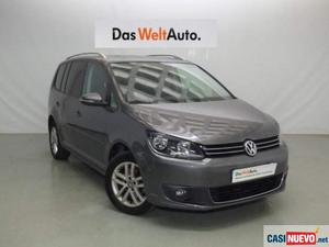 Volkswagen touran touran diesel 1.6tdi advance b