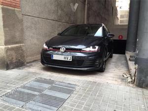 Volkswagen Golf 2.0 Tsi 220cv Dsg Gti Bmt 3p. -14