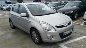 Hyundai I20 I Style 5p. -09