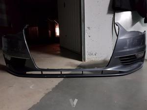 Paragolpes delantero Audi A3 8V Sedan