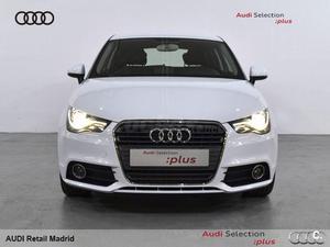 AUDI A1 1.6 TDI 90cv Attraction 3p.