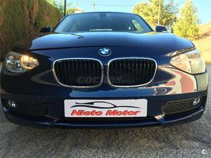 BMW Serie d EfficientDynamics 3p.