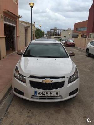 Chevrolet Cruze 2.0 Vcdi Lt 4p. -12