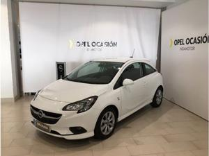 Opel Corsa 1.4 Turbo S&S Selective )