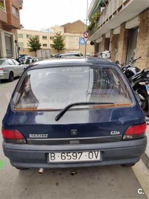 Renault Clio Clio 1.2 Rl 3p. -94