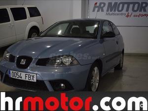 SEAT Ibiza 1.4 TDI 70cv Hit 3p.