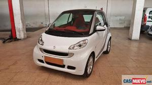 Smart fortwo coupe 52 mhd passion '12