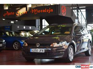 Volkswagen golf variant volkswagen golf variant 2.0 td