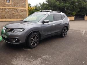 Nissan X-trail Dci 130cv 96kw Connect Edition 5p. -15