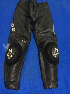 Pantalones ALPINESTARS S-MX R Talla 48