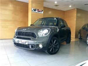 SE VENDE MINI COOPER S COUNTRYMAN MINI ALL4 AUT. 184