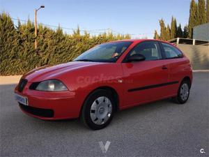 Seat Ibiza 1.9 Sdi Reference 3p. -05