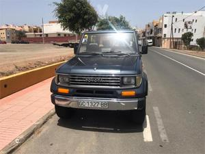 Toyota Hilux Hilux 2.5 Pick Up 2p. -92