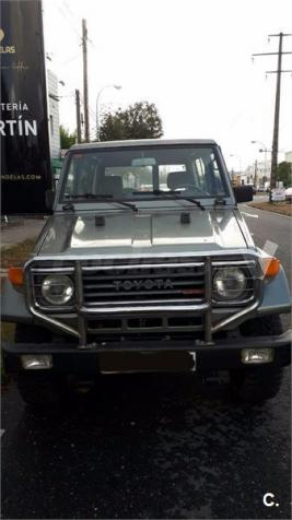 Toyota Hilux Hilux 2.5 Td Chassis Cabina 2p. -93