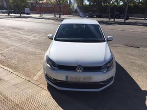 VOLKSWAGEN Polo Advance 1.4 TDI 90cv BMT -14