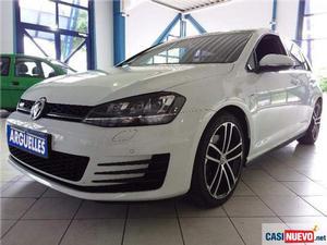 Volkswagen golf gtd 2.0tdi dsg 184cv bmt '13