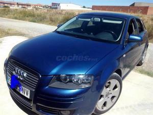 Audi A3 Sportback 1.9 Tdi Attraction 5p. -07