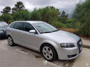 Audi A3 Sportback 2.0 Tdi Ambition Dpf 5p. -05
