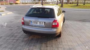 Audi A4 1.8 T 163cv Multitronic Avant 5p. -03