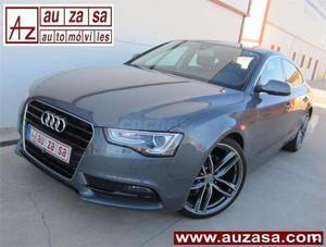 Audi A5 Sportback 2.0 Tdi 177 Multit S Line Edit 5p. -13