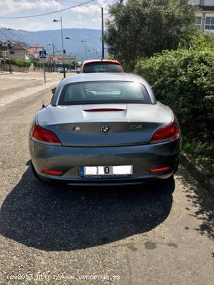 BMW Z4 SDRIVE 2.3I DE