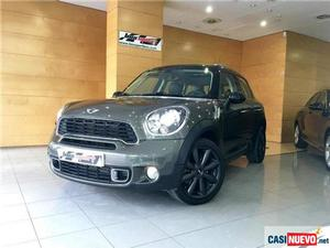 Mini cooper s countryman mini all4 aut. .- + iva -