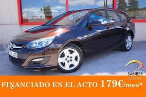 Opel Astra 1.6 Cdti Ss 136 Cv Business St 5p. -15
