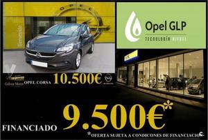 Opel Corsa 1.4 Selective 90 Cv Glp 5p. -16