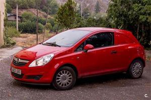 Opel Corsa Van Essentia 1.3 Cdti 3p.