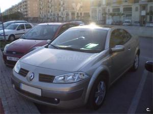 Renault Megane Cabrio Coupé  Cv