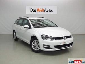 Volkswagen golf variant golf variant 1.6tdi cr bmt edi