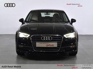 Audi A3 Sedán 1.6TDI CD Attraction 110