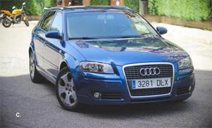 Audi A3 Sportback 1.9 Tdi Ambition 5p. -05
