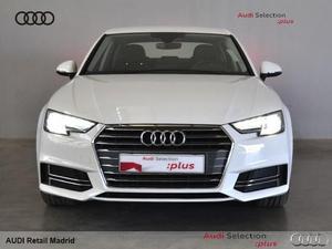 Audi A4 2.0TDI Sport edition 150